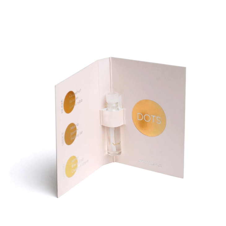 PARFUM DOTS tester 1ml